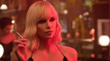 'Atomic Blonde' Trailer Heats Up the Cold War