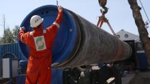 It is unrealistic to stop Nord Stream 2, German minister says