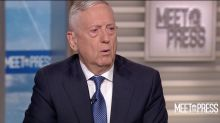 James Mattis On Trump's Syria Withdrawal: 'Re-Instilling Trust Is Going To Be Very Difficult'