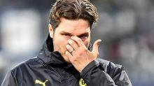 Dortmund faces tough choices after Champions League exit