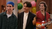 'Full House' Where Are They Now: Catch Up With Tommy Page, Viper and Duane