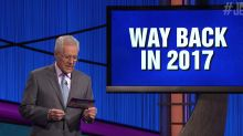 'Jeopardy!' makes history with first-ever sudden death tiebreaker