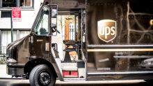Top Analyst Reports for TOTAL, Broadcom & United Parcel Service