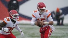 NFL Week 8 picks: Predictions for New York Jets vs. Kansas City Chiefs