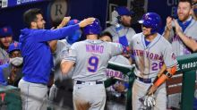 Nimmo, Mets' bullpen help keep playoff hopes alive in comeback win in Philadelphia