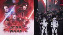 Stars Wars 8: Fan stellt 46-minütige Version ohne Frauen ins Netz