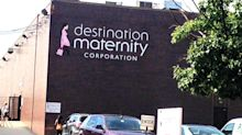Destination Maternity to close up to a quarter of its stores in the coming years