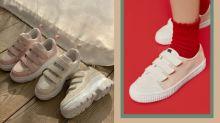 永遠不會退流行的懶人設計,今夏必須認識這 10 雙魔術貼波鞋!