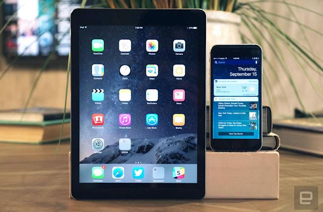 iOS 10 review: Apple evolves