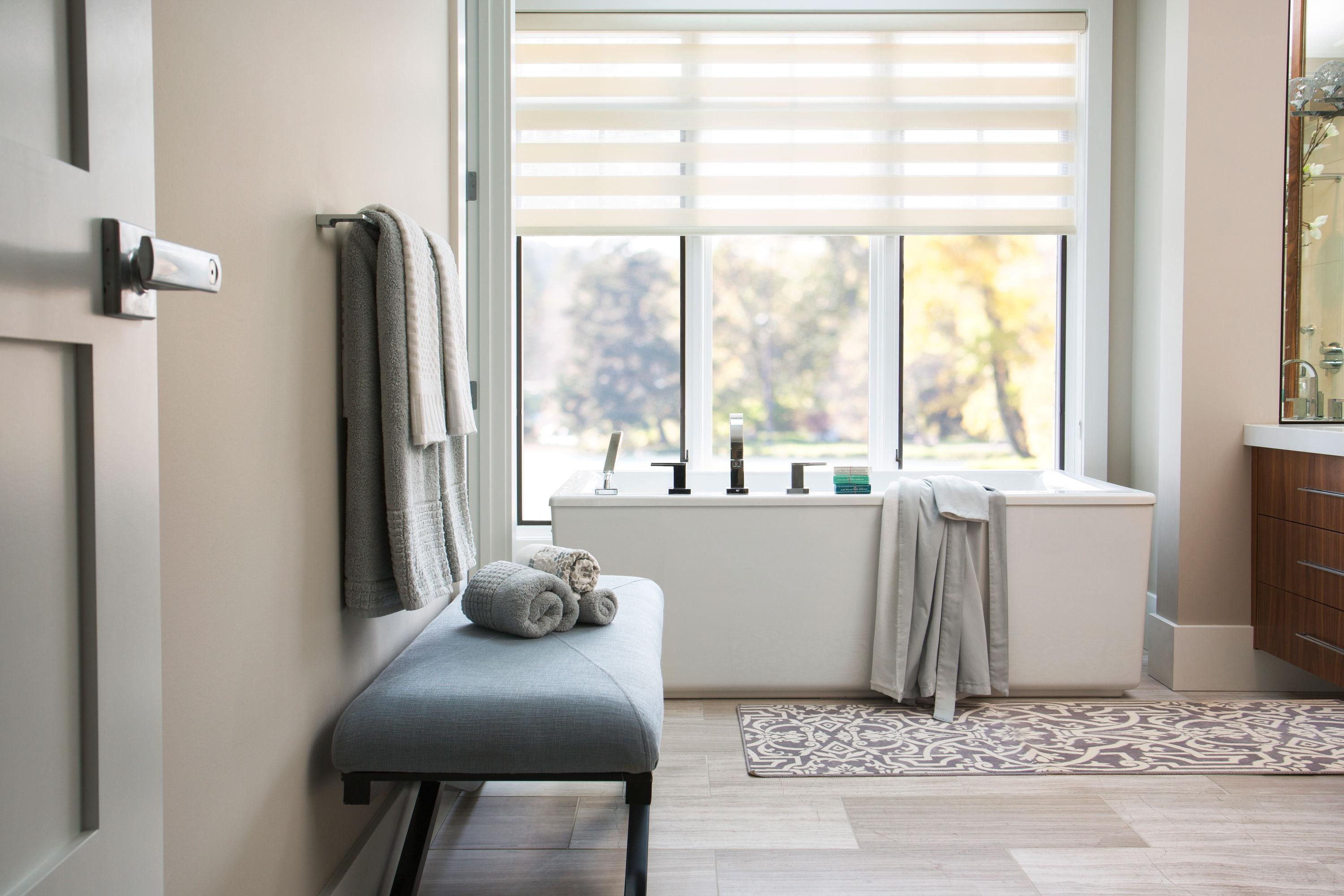 11 Quick Upgrades to Give Your Bathroom Before Company Arrives for ...