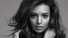 Emily Ratajkowski criticised for new campaign