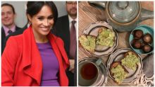 The breakfast Meghan Markle makes for guests at Kensington Palace