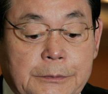 Samsung Group titan Lee Kun-hee dies aged 78