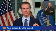 Gov. Newsom orders new statewide closures