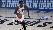 Grading Pascal Siakam's performance through first two games