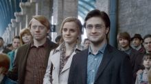 Harry Potter and the Cursed Child won't be getting a movie after all