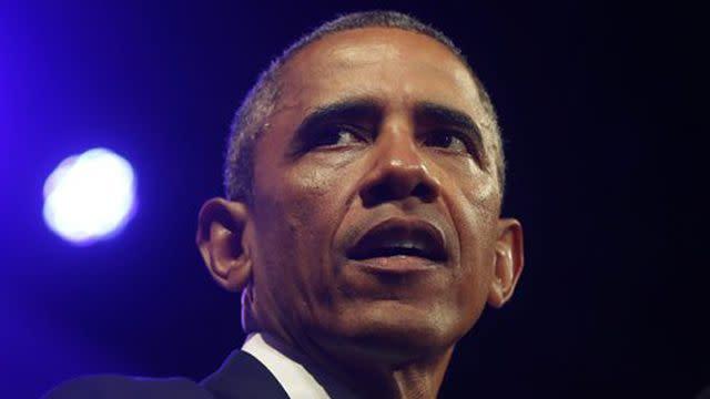 Obama's Anti-Doctrine Doctrine