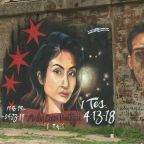 Marlen Ochoa-Lopez Death:'We can still find hope': Artist creates mural for murdered Pilsen woman