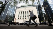 Update of payments grid would boost efficiency: Bank of Canada