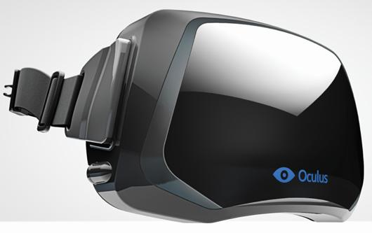 Oculus Rift gets $75 million in funding from Netscape founder's firm