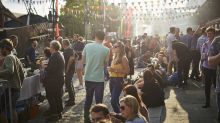 The best UK food festivals taking place in summer 2018