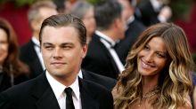 Leonardo DiCaprio só namorou atrizes ou modelos com menos de 25 anos desde 1999