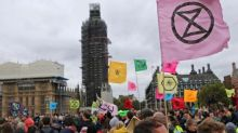 Extinction Rebellion plans UK-wide protests and roadblocks over bank holiday weekend
