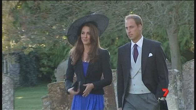 Royal baby expected 'soon'