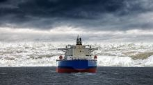 How Risky Is DryShips Inc.'s Stock?
