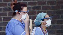 50m face masks bought by Government in £252m deal cannot be used by NHS