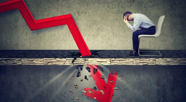 3 Warning Signals a Stock Market Crash Is Coming