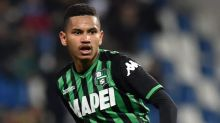 Negociação entre Sassuolo e Newcastle pode render quantia milionária ao Internacional