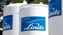 Linde plans $1.4 billion Singapore expansion, signs Exxon supply deal