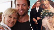 Hugh Jackman's sweet tribute to wife Deborra-Lee Furness