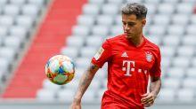 FC Bayern: Spanische Presse tritt gegen Philippe Coutinho nach