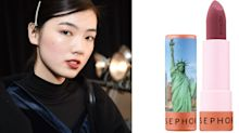 Sephora's New Lip Stories Lipsticks Are Inspired by the Most Popular Cities in America