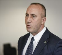 Ramush Haradinaj, Kosovo's 'Rambo' ex-PM and Serbian antagonist