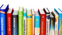 Why Houghton Mifflin Harcourt Company Stock Just Popped 14% Today