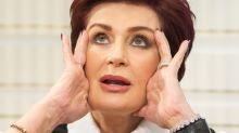 Sharon Osbourne slams claims she's 'mentally exhausted'