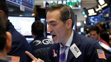 Stocks Close Higher As Consumer Shares Take The Lead