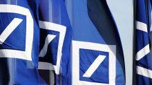 Deutsche Bank Cuts Again. Not Even Fruit Bowls Are Safe
