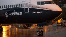 Boeing Supplier Rises After CEO Vows End to Tardy Shipments for 737
