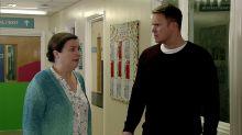 Corrie star teases more shocks in Mary's dark story