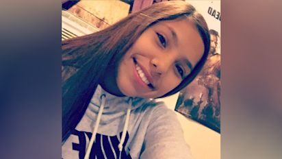 Body of missing teen found near Montana rest stop
