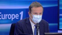 Le président de Debout la France, Nicolas Dupont-Aignan, est l'invité d'Europe 1 vendredi à 8h15