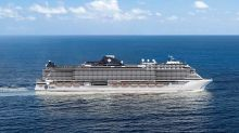 How Covid-19 has changed the future of cruise ship design – and made them even safer