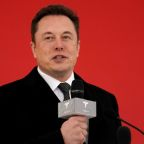 Factbox: Elon Musk on Tesla's self-driving capabilities