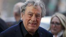 Tributes pour in for Monty Python legend Terry Jones