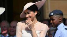 Fashion website crashes minutes after Meghan Markle wears luxury designer's dress