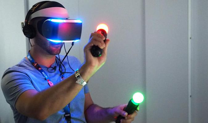 Five questions about VR beyond gaming with three people making it happen